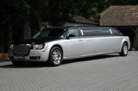limo hire Aberdeen