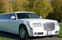 limousine for hire in Ascot