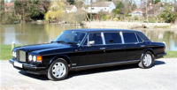 limo for hire in Berkshire