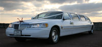 limousine for hire in Blackpool