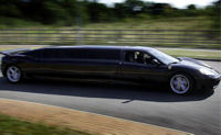 limousine for hire in Bournemouth