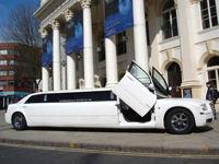 limo hire Bradford