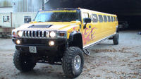 limousine hire Bradford