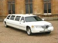 limousine hire Bristol