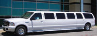 limo hire Buckinghamshire