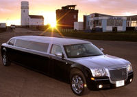 limo hire Cambridge