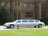 limousine hire Cambridge