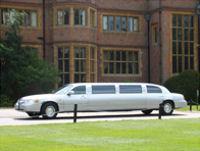 limo hire Cambridgeshire