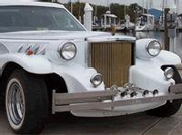 limousine for hire in Cambridgeshire