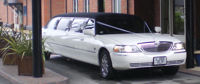 limo hire Cheshire
