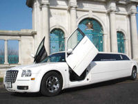 limo for hire in Cheshire