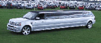 limousine hire Cornwall