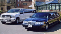 limo for hire in County Durham