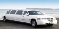 limousine hire Derbyshire