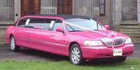 limousine hire Dorset