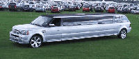 limousine for hire in Dorset