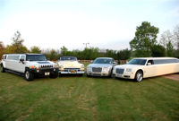 limo hire East Sussex