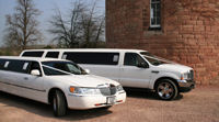 limousine hire East Yorkshire