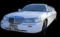 limo for hire in East Yorkshire