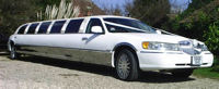 Essex limo hire