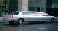 limousine hire Glasgow