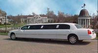limousine for hire in Hertfordshire