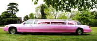 limo for hire in High Wycombe
