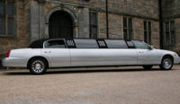 limo for hire in Hull