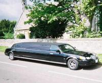 limo hire Leeds