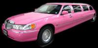 limousine hire Lincolnshire