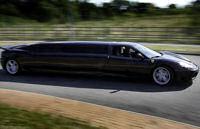 limousine hire Maidenhead