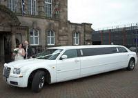 limo hire Merseyside