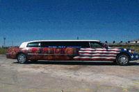 limousine hire Merseyside