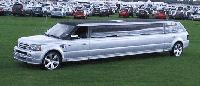 limousine hire Midlands