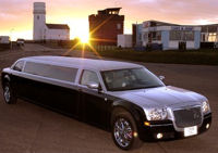 limo hire Norfolk