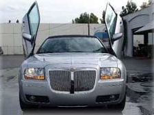 limousine hire Norfolk