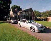 limousine hire Northamptonshire