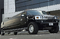 limousine hire Somerset