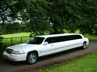 limo for hire in swindon