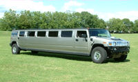 limousine hire west london