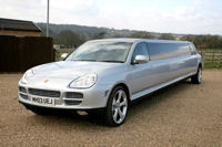 limo for hire in west sussex