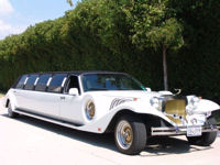 limousine for hire in west sussex