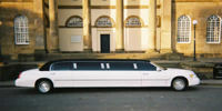 limo for hire in west yorkshire