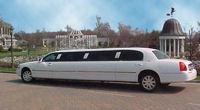 limousine hire wigan