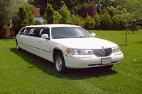 limo for hire in wiltshire
