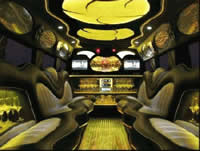 manchester 8-wheel hummer limousine hire