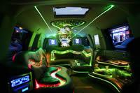 birmingham club limousine hire
