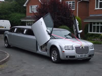 birmingham limo rental choice
