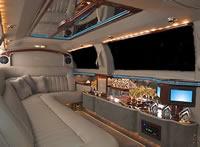 birmingham limousine hire price