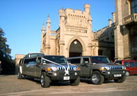 birmingham limousine hire choice